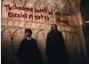 Harry and Hogwarts caretaker Argus Filch (played by David Bradley) enter the Chamber of Secrets in this key scene.