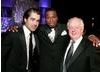 Colin Farrell, 50 Cent and Jim Sheridan