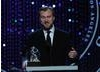 The John Schlesinger Britannia Award for Artistic Excellence in Directing was awarded to filmmaker Christopher Nolan, the creative force behind some of the most talked-about films of the last decade.