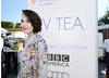 Downton Abbey actress Michelle Dockery
