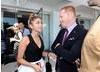 Modern Family stars Sarah Hyland and Jesse Tyler Ferguson