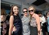 Ashley Madekwe and Cat Deeley
