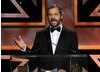 Filmmaker Judd Apatow took to the Britannias stage