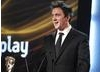 Actor, impressionist and comedian Peter Serafinowicz presents the Gameplay category