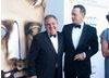 Brits to Watch 2011: Jim Gianopulos &amp; Tom Hanks