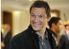 Actor Dominic West is nominated in the Actor category for his role in Burton And Taylor