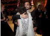 Javier Bardem and Marion Cotillard at the 2008 Film Awards