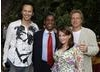 BAFTA Los Angeles Garden Party 2003