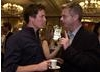 Hugh Grant and Stephen Daldry