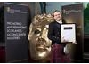 Factual: Under 30 Minutes winner Julian Schwanitz for 'Kirkcaldy Man'