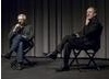 Behind Closed Doors with David Cronenberg
