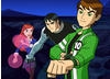 Ben 10: Alien Force - International