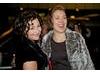 Blythe Duff and Karen Dunbar