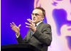 Slumdog Millionaire director Danny Boyle made a passionate tribute to his cinematic hero, Nicolas Roeg.