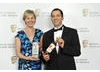 Winners of the Television Drama category, Case Histories