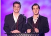 Children's presenters Dick and Dom hosted the ceremony at the London Hilton Hotel on 29 November 2009.