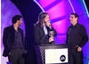After their success at the Video Games Awards earlier in the year, the LittleBigPlanet team pick up another BAFTA.