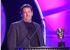 Comedian Johnny Vegas reveals the winner of the hotly-contested Animation category.
