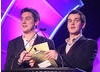 After over 425,000 votes online, hosts Dick and Dom present the winners of The BAFTA Kids' Vote.