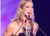 Eastenders and Hollyoaks actress Gemma Bissix reveals the winner in the Presenter category.