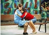 Penelope Cruz and Carmen Maura in Volver (2006). Paola Ardizzioni &amp; Emilio Pereda