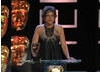 Broadcast Journalist Kate Silverton presented the Current Affairs category (BAFTA / Marc Hoberman).