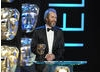 Stephen Dillane collected the coveted Actor BAFTA for his role as a grieving father in The Shooting of Thomas Hurndall (BAFTA / Marc Hoberman).