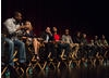 Lee Daniels with cast & crew