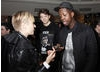 Jury member Jamal Edwards at the Breakthrough Brits event
