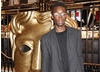 Nathan Stewart-Jarrett at the Breakthrough Brits event.