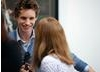 Eddie Redmayne - Actor (Les Misérables, My Week with Marilyn)