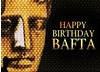 Happy Birthday BAFTA