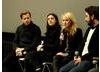 Ewan McGregor, Belén Atienza, Naomi Watts, Writer Sergio Sanchez, Director Juan Antonio Bayona