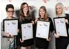 British Academy Scotland New Talent Award - Winners in 2014