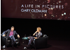 Oldman in conversation with Francine Stock (Picture: BAFTA / J. Simonds)