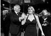 Kate Winslet celebrates her Leading Actress BAFTA for The Reader (Greg Williams / Art+Commerce).