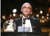 Martin Campbell, recipient of the John Schlesinger Britannia Award for Artistic Excellence in Directing.