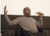 Idris Elba portrayed Nelson Mandela