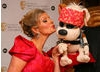 The Pre-School Live Action nominee Bookaboo arrives at the EA British Academy Children's Awards ceremony