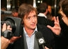 Richard Hammond arrives at the EA British Academy Children's Awards ceremony
