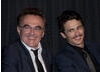 Q&A with James Franco, Danny Boyle, Simon Beaufoy and Aron Ralston, hosted by BAFTA New York