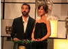 The Entertainment Programme nominees are introduced by Jeremy Piven and Katherine Kelly.