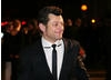 Perfect punk Andy Serkis is up for the Leading Actor award for his portrayal of eccentric singer Ian Dury (BAFTA/Dave Dettman).
