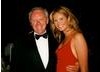 Anthony Hopkins and Elle Macpherson