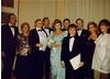 BAFTA Los Angeles Britannia Awards 1990