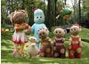 In The Night Garden - Pre-School Live Action