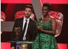 David Leon and Wunmi Mosaku round up the nominees in the hotly-contested International category, where The Killing, Mad Men, Boardwalk Empire and Glee compete.