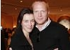 Paul Bettany and Ta Leoni