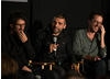 Joen Coen, Oscar Isaac and Ethan Coen