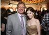 Anna Kendrick meets BAFTA Los Angeles' Peter Morris